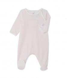 Пижама с длинными рукавами для девочки a580a4e1eab28