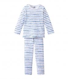Пижама в горошек и полоску a17ec8432d0b1